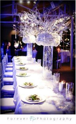 Wedding Wonderland on Winter Wonderland    When Boyito Weds Jeng
